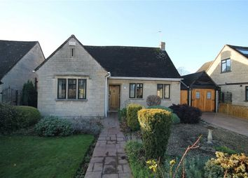 Thumbnail 2 bed detached bungalow for sale in Grove Bank, Frenchay, Bristol