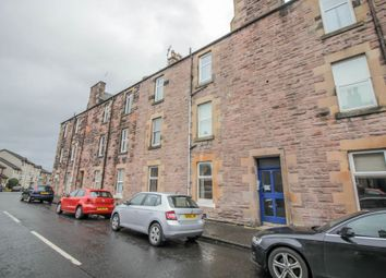 Thumbnail 3 bed flat for sale in 34B, James Street, Stirling