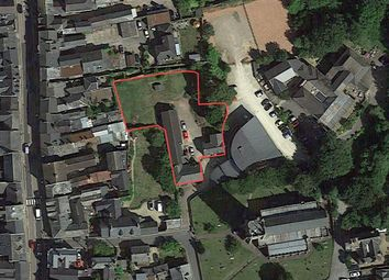 Thumbnail Land for sale in Pye Corner, Cullompton