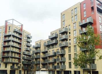 Thumbnail 3 bedroom flat for sale in Charcot Road, Edgware