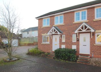 Thumbnail 2 bed semi-detached house to rent in Sherwood Place, Headington, Oxford