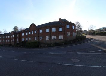 Thumbnail 2 bedroom flat for sale in Bloxworth Road, Poole