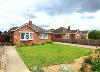 Thumbnail 3 bed bungalow for sale in Fulbridge Road, Werrington, Peterborough, Cambridgeshire