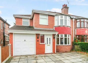 4 bed semi-detached house to rent in St. Georges Crescent, Timperley, Altrincham WA15