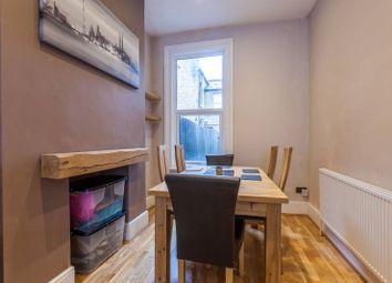 Thumbnail 5 bed end terrace house for sale in Cobourg Road, Peckham, London