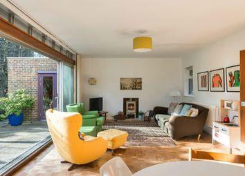 Thumbnail 5 bedroom detached house for sale in Yester Road, Chislehurst, London