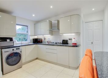 Church Street, West Green, Crawley RH11. 5 bed maisonette