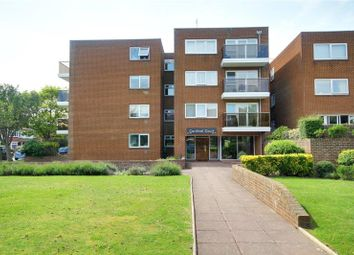 Thumbnail 1 bed flat for sale in Cardinal Court, Grand Avenue, West Worthing