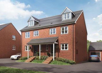 4 bed property for sale in Red Road, Woodford Halse, Daventry NN11