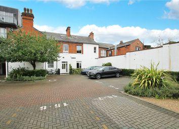 Thumbnail 1 bedroom flat for sale in Great Colman Street, Ipswich, Suffolk