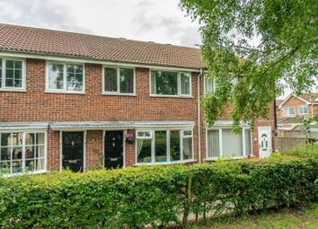 Thumbnail 3 bed terraced house for sale in Houndsway, York