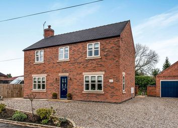 Thumbnail 3 bed detached house for sale in Tamur House Back Lane, Gnosall, Stafford