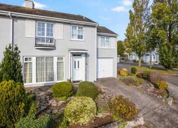 Thumbnail 3 bed end terrace house for sale in Ansteys Close, Torquay
