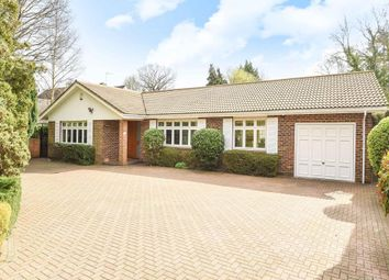 Thumbnail 2 bed detached house for sale in Oaklands Lane, High Barnet