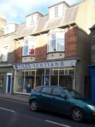 Thumbnail Retail premises to let in Island Street, Galashiels