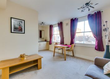 1 bed flat for sale in Greyhound Road, Hammersmith, London W6