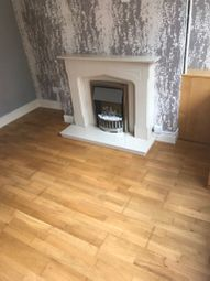 Thumbnail 3 bed terraced house to rent in Mynors Street, Northwood, Stoke On Trent