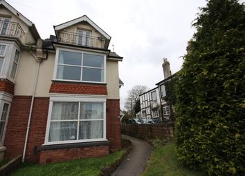Thumbnail 5 bed semi-detached house for sale in Meadowfield, Preston Down Road, Paignton