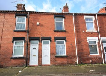 3 bed terraced house for sale in Park Farm View, Goldenhill, Stoke-On-Trent ST6