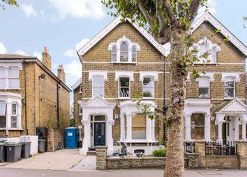 Thumbnail 2 bedroom flat for sale in Upper Tollington Park, London