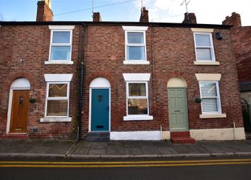 Thumbnail 1 bed terraced house for sale in Sandy Lane, Chester