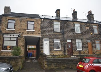 Thumbnail 3 bed terraced house for sale in Cross Hill, Ecclesfield, Sheffield