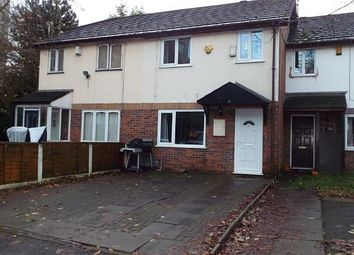 Thumbnail 3 bedroom terraced house for sale in Lamorna Close, Salford, Greater Manchester