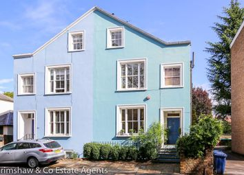 Thumbnail 5 bed property for sale in Castlebar Road, Ealing, London