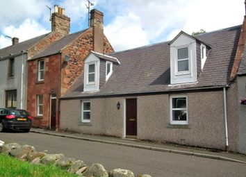 Thumbnail 4 bed terraced house for sale in Church Street, Greenlaw