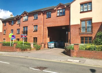 Thumbnail 2 bedroom flat to rent in 94 Hednesford Road, Heath Hayes, Cannock