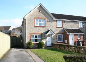 Thumbnail 3 bed semi-detached house to rent in Heather Walk, Ivybridge