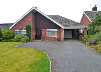 Thumbnail 3 bed detached bungalow for sale in Mill Lane, Westwoodside, Doncaster