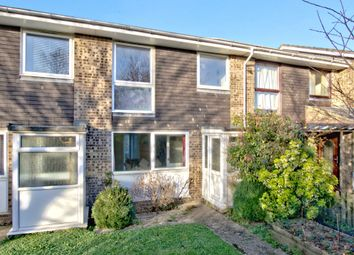 Thumbnail 3 bed terraced house for sale in Bishops Road, Trumpington, Cambridge