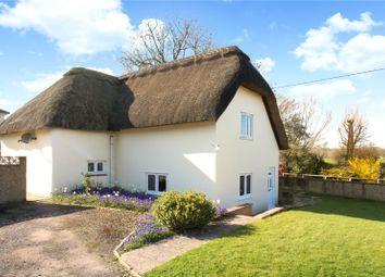 Thumbnail 4 bed detached house for sale in Church Street, Durrington, Salisbury