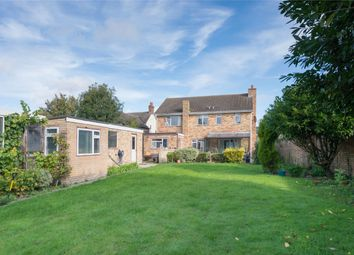 Thumbnail 4 bed detached house for sale in High Street, Alconbury, Huntingdon