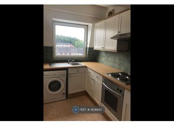 Thumbnail 2 bed flat to rent in Market Street, Kidsgrove, Stoke-On-Trent