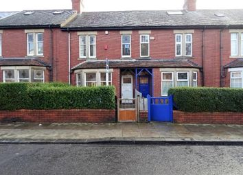 Thumbnail 3 bed semi-detached house to rent in Bentinck Road, Newcastle Upon Tyne