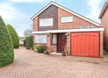Thumbnail 4 bed property for sale in Eleanor Grove, Ickenham, Uxbridge, Middlesex