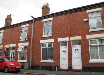 Thumbnail 2 bed terraced house to rent in Bright Street, Crewe