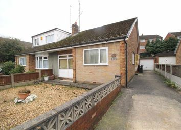 Thumbnail 3 bed semi-detached bungalow for sale in Ramsey Avenue, Fulwood, Preston