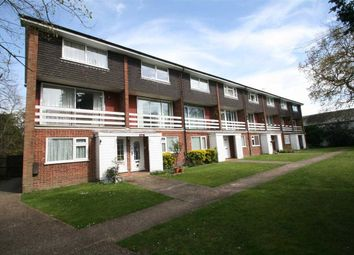 Thumbnail 2 bed maisonette for sale in Knights Court, High Road, Bushey Heath