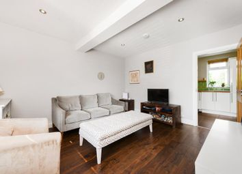 Thumbnail 2 bed end terrace house for sale in Greenford Avenue, London