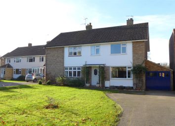 Thumbnail 3 bed semi-detached house for sale in Leybank, Hildenborough, Tonbridge