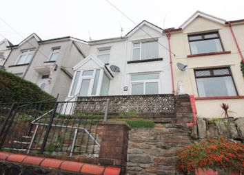 Thumbnail 3 bed semi-detached house to rent in Tynewydd Terrace, Newbridge, Newport