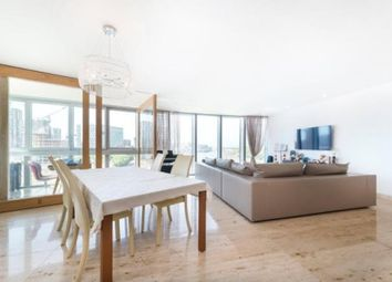 Thumbnail 2 bed flat to rent in The Tower, St George Wharf, London