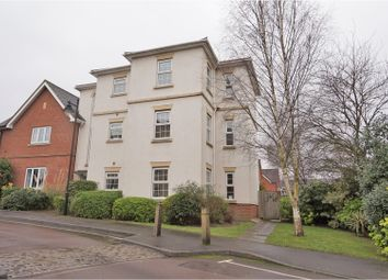 Thumbnail 2 bed flat for sale in Wolage Drive, Wantage