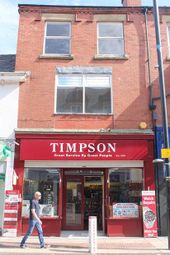 Thumbnail Retail premises to let in 51 Bradshawgate, Leigh, Lancashire