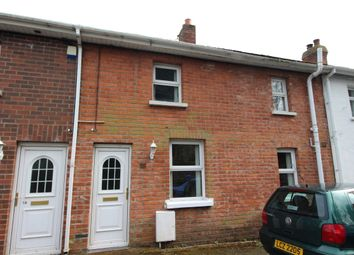 Thumbnail 2 bedroom terraced house for sale in Railway Cottages, Greenisland