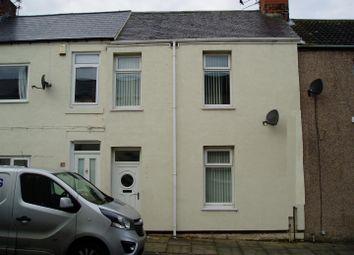 Taylor Street, Blyth, Northumberland NE24