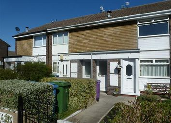 Thumbnail 1 bed flat to rent in Northcote Close, Liverpool